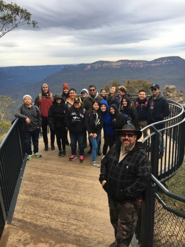 Programs - Blue Mountains View | Professional Education Programs Abroad