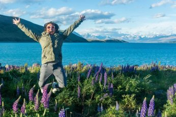 Programs - Lake Tekapo | Professional Education Programs Abroad