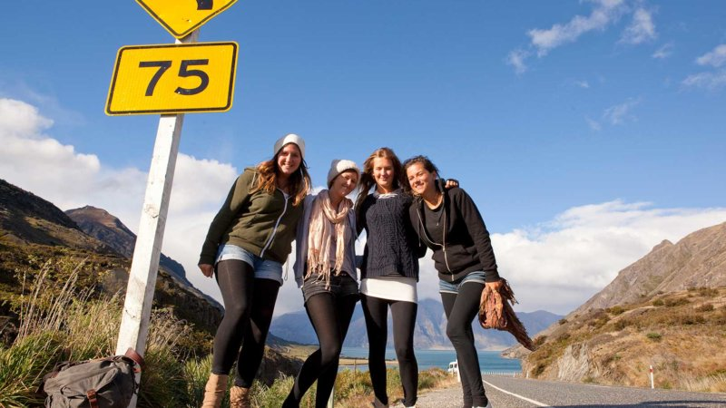 Programs - Girls on the Road | Professional Education Programs Abroad