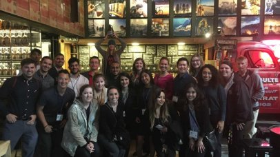 Programs - Group Shot | Professional Education Programs Abroad