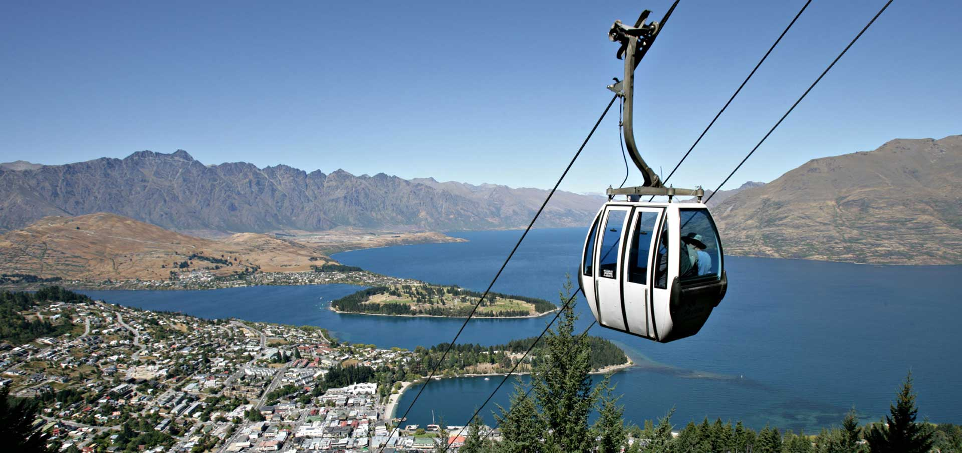 Gondola | Professional Education Programs Abroad