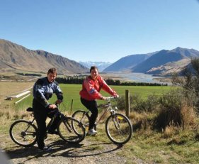 Programs - Rangitata Mountain Biking | Professional Education Programs Abroad