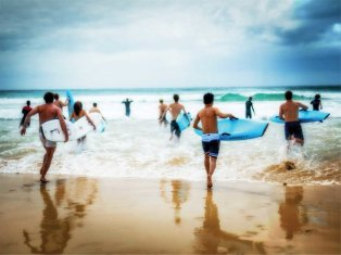 Programs - Beach Surfing | Professional Education Programs Abroad