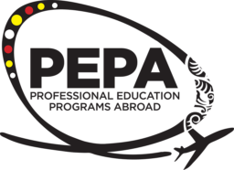 Professional Education Programs Abroad (PEPA)