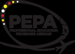 Professional Education Programs Abroad (PEPA)